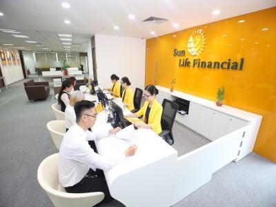 Bảo hiểm nhân thọ Sun Life Việt Nam tăng vốn điều lệ lên 14.380 tỷ đồng